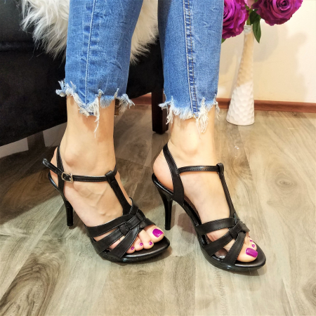 Incaltaminte Simina - Sandale [2]