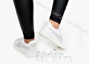 Incaltaminte Grey Secrets - Pantofi Sport3