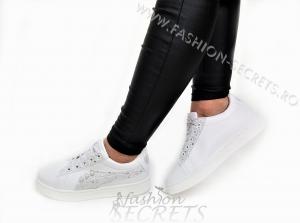 Incaltaminte Grey Secrets - Pantofi Sport4