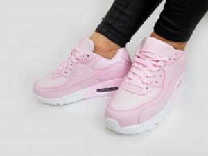 Incaltaminte Pink Beauty - Pantofi Sport0