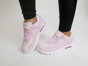 Incaltaminte Pink Beauty - Pantofi Sport1