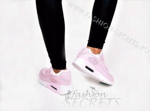 Incaltaminte Pink Beauty - Pantofi Sport2