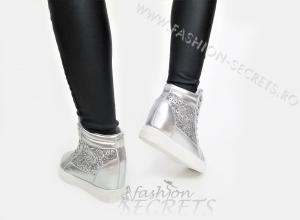 Incaltaminte Silver Sensation - Pantofi Sport [3]