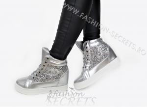 Incaltaminte Silver Sensation - Pantofi Sport [0]