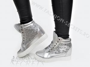Incaltaminte Silver Sensation - Pantofi Sport [1]