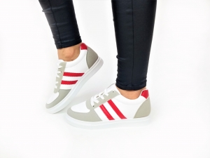 Incaltaminte Tennis Style - Pantofi Sport0