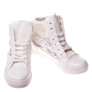 Incaltaminte White Sensation - Pantofi Sport [3]