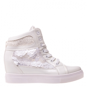 Incaltaminte White Sensation - Pantofi Sport [0]