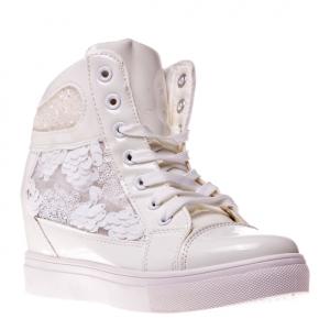 Incaltaminte White Sensation - Pantofi Sport [1]