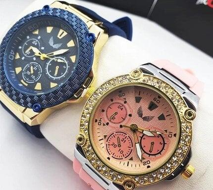 Set ceas pentru El si Ea
