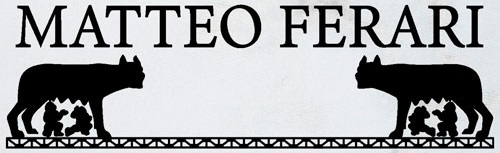 Matteo Ferari
