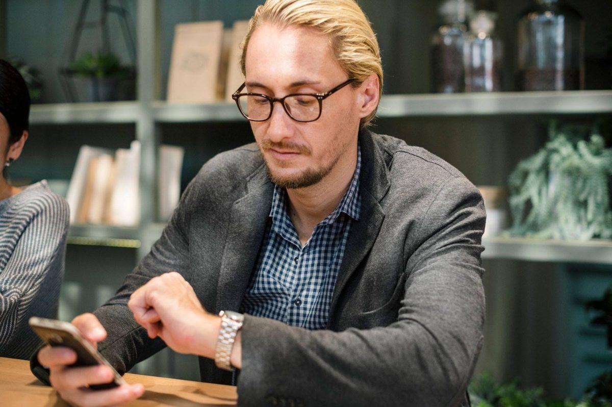 11 reguli atunci cand porti un ceas pentru a evita gafele