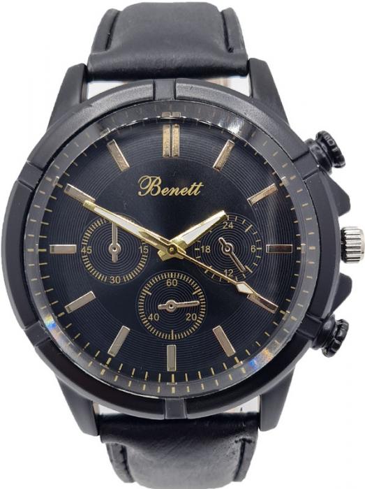 Ceas barbatesc Benett Casual B016 [0]
