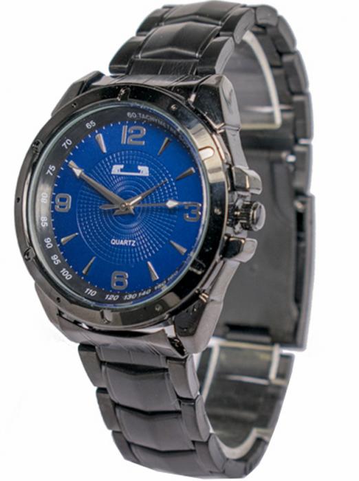 Ceas Barbatesc Matteo Ferari Black/Blue Elegant VI [1]