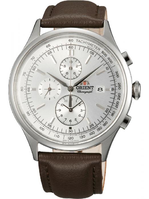 Ceas Orient FUNB7003W0 Clasic Barbatesc [2]