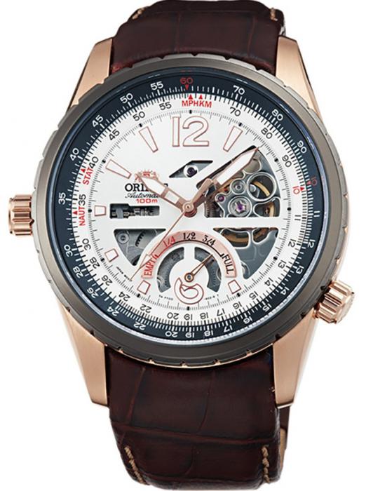 Ceas barbatesc Orient Sporty Automatic FFT00009W0 [0]
