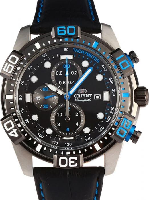 Ceas barbatesc Orient Sporty FTT16004B0 [2]