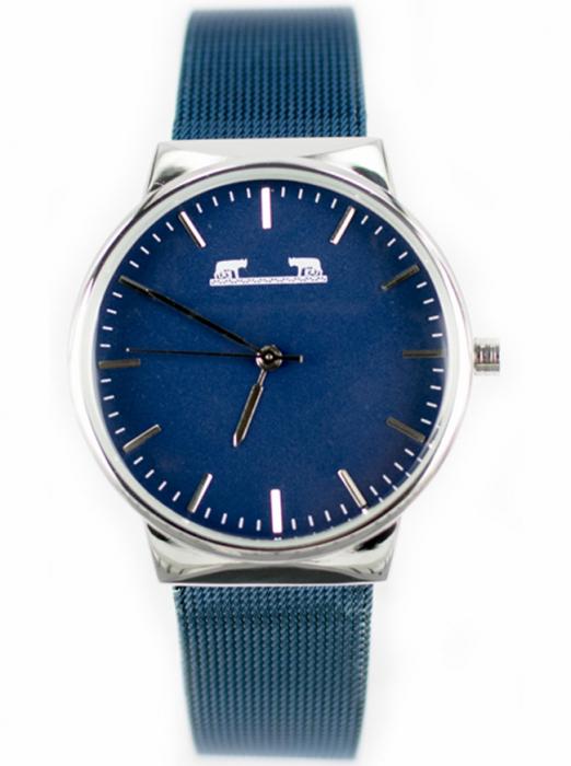 Ceas Dama Matteo Ferari Blue/Blue Casual II [0]