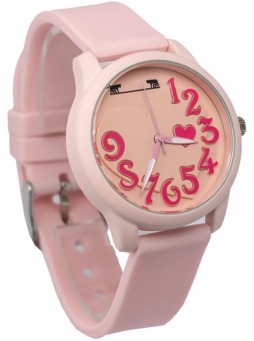 Ceas Dama Matteo Ferari Pink Casual IV [2]