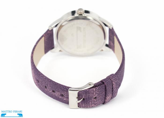 Ceas Dama Matteo Ferari Purple Casual VIII [2]