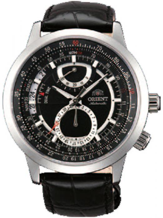 Ceas Orient FDH00002B0 Clasic Barbatesc [2]