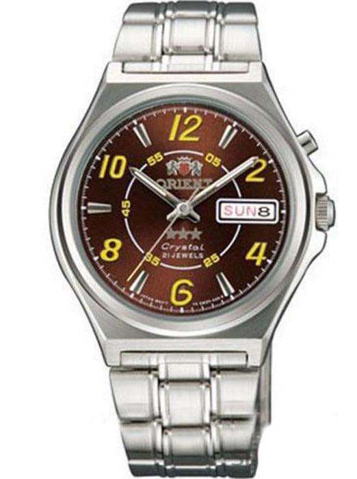 Ceas Orient FEM5M013T9 Clasic Barbatesc [0]
