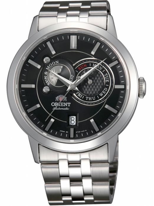 Ceas barbatesc Orient Mechanical Contemporary FET0P002B0 [0]