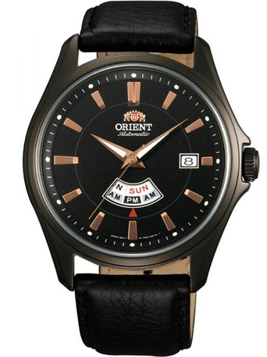 Ceas Orient FFN02001BH Clasic Barbatesc [2]