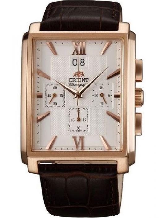 Ceas Orient FTVAA001W0 Elegant Barbatesc [2]