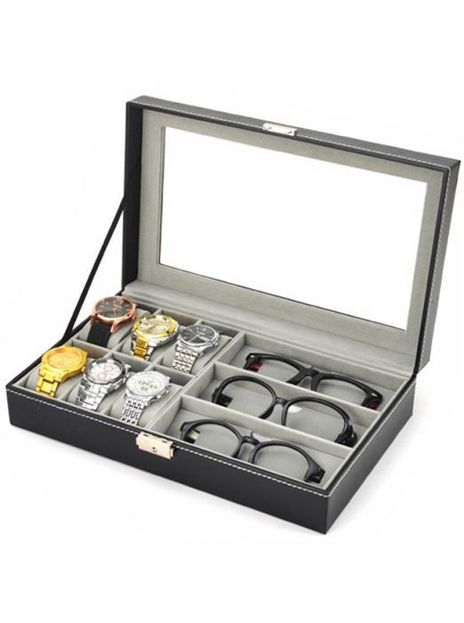 Cutie ceasuri si ochelari 6 + 3 WB63BWFF [0]