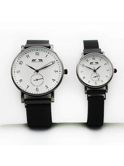 Set ceas dama si barbat MF002 [0]