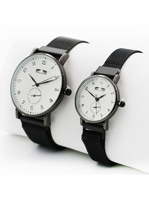 Set ceas dama si barbat MF002 [1]