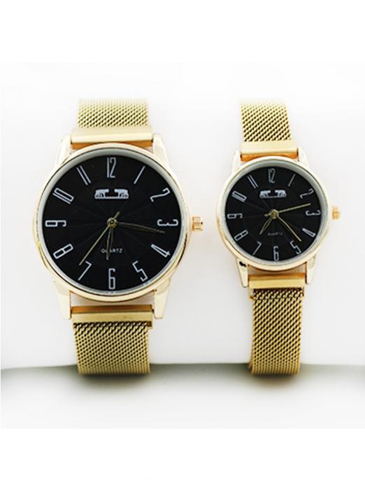 Set ceas dama si barbat MF003 [0]