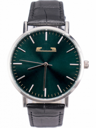 Ceas Barbatesc Matteo Ferari Black/Green Casual VII [0]