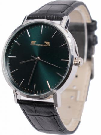 Ceas Barbatesc Matteo Ferari Black/Green Casual VII [1]
