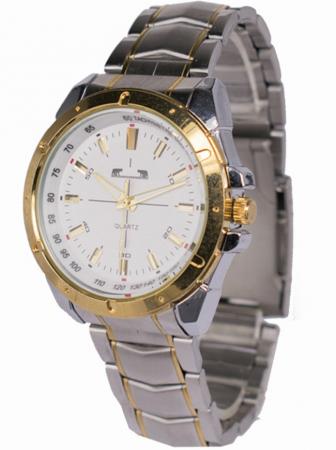 Ceas Barbatesc Matteo Ferari Gold&Silver/White Elegant V [1]
