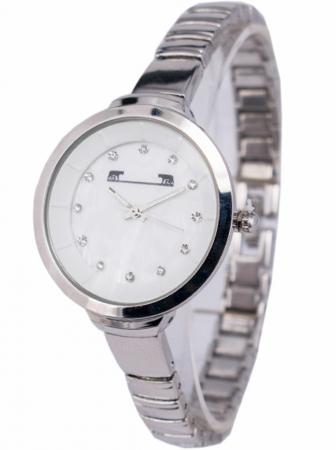 Ceas Dama Matteo Ferari Silver/White Elegant XI [1]