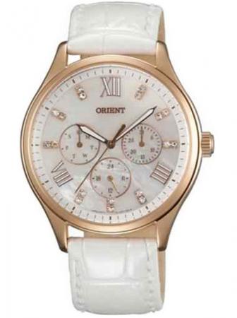 Ceas dama Orient FUX01002W0 Clasic Fashionable [0]