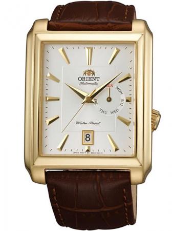 Ceas Orient FESAE009W0 Elegant Barbatesc [2]