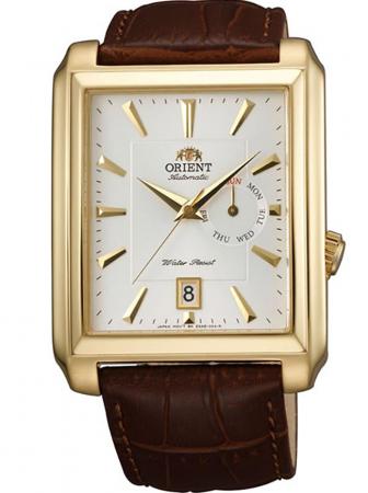 Ceas Orient FESAE009W0 Elegant Barbatesc [0]