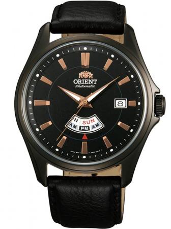 Ceas Orient FFN02001BH Clasic Barbatesc [0]
