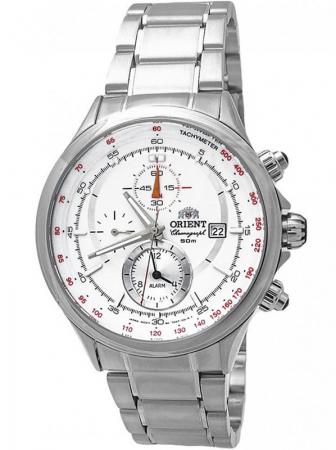 Ceas Orient FTD0T006W0 Clasic Barbatesc [0]