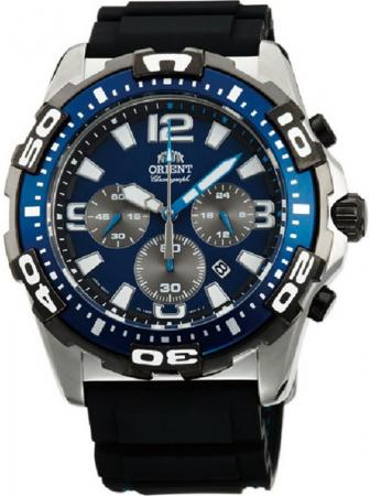 Ceas Orient FTW05004D0 Clasic Barbatesc [0]