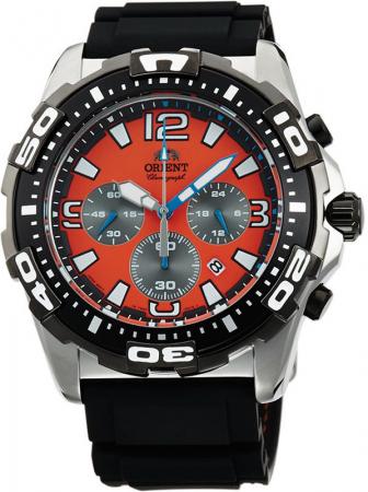 Ceas Orient FTW05005M0 Sport Barbatesc [0]
