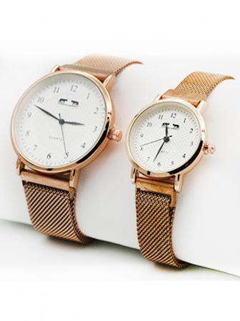 Set ceas dama si barbat MF001 [1]