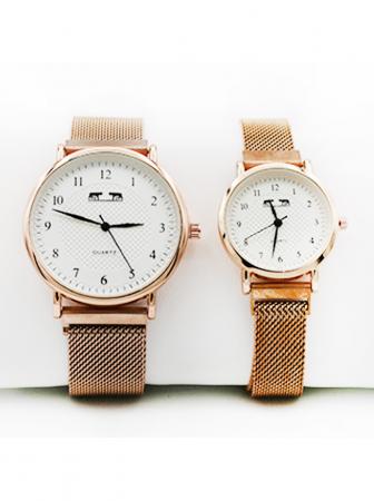 Set ceas dama si barbat MF001 [0]