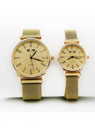 Set ceas dama si barbat MF004 [0]