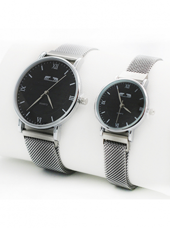 Set ceas dama si barbat MF007 [1]