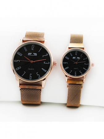 Set ceas dama si barbat MF009 [0]