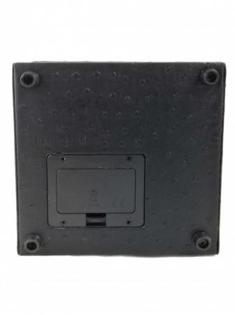 Watch Winder Dispozitiv incarcare ceasuri automatice 1 + 0 spatii WW10BBCFF [3]
